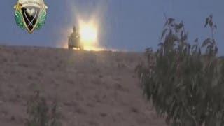 المعارضة السورية تحقق اختراقا في القلمون