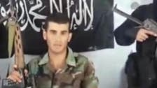Video: Lebanese soldier deserts, joins Syria's Nusra Front
