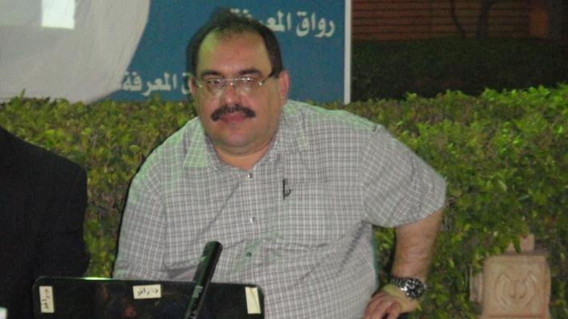 """طبيب عراقي """"يحلّل"""" ظاهرة داعش """"مختبريا"""""""