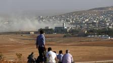Turkey wants anti-Assad rebels to control Kobane, says Turkish PM