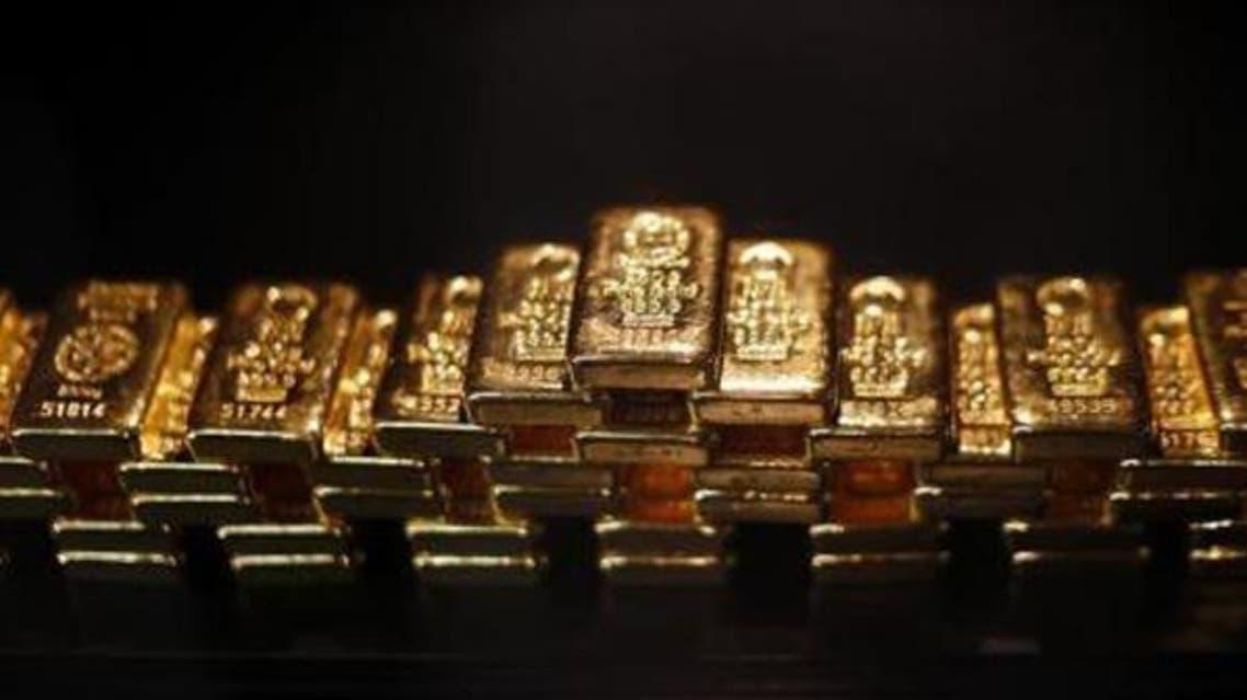 الذهب صعود