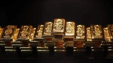 الذهب يرتفع إلى 1091 دولاراً للأونصة مع هبوط النفط