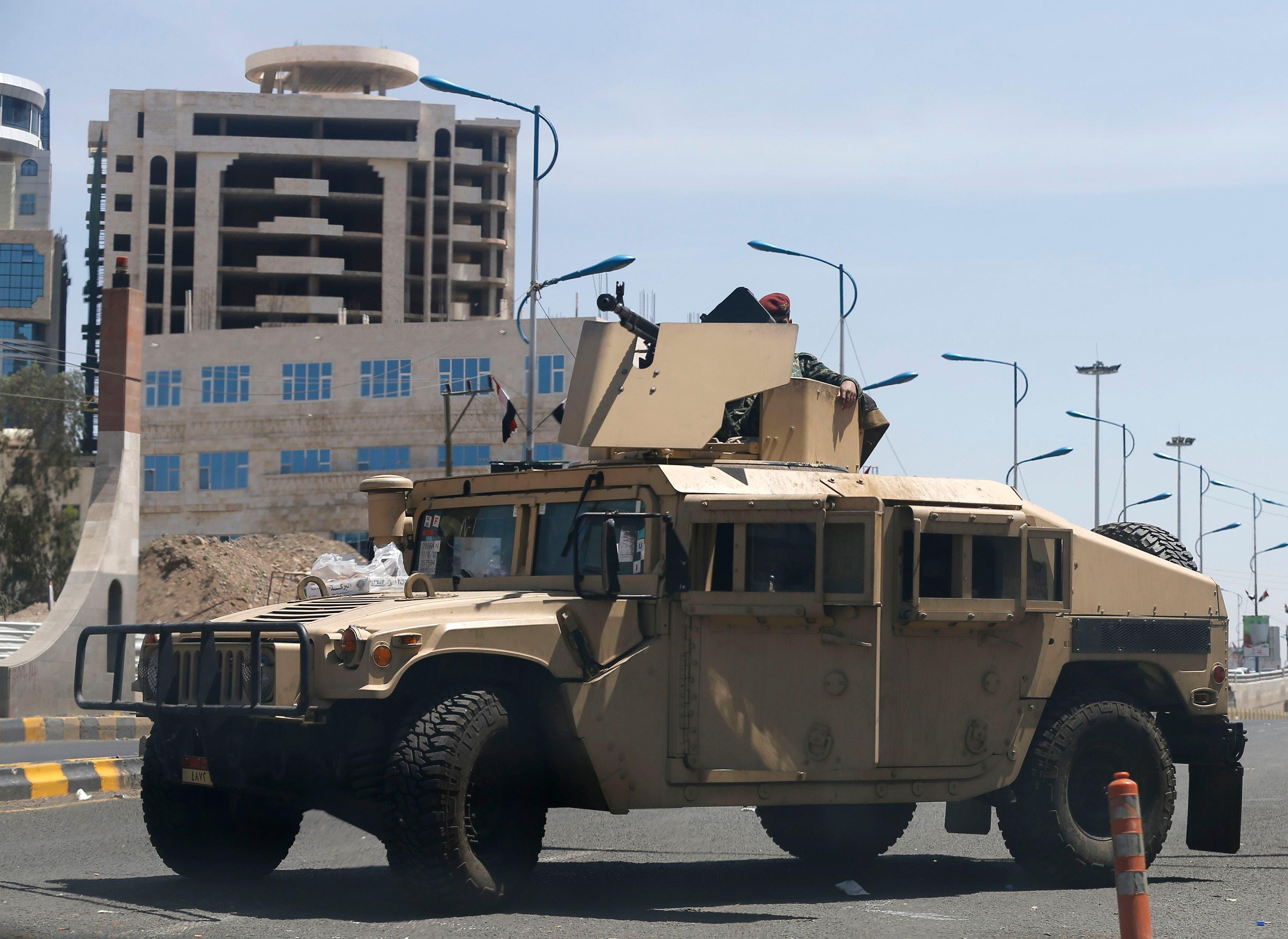 Yemen unrest continues
