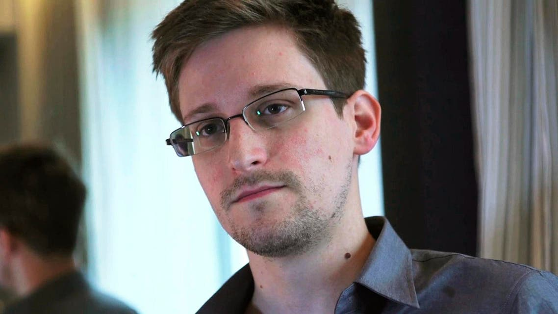 NSA whistleblower Edward Snowden is seen in this still image taken from video during an interview by The Guardian in a hotel room in Hong Kong, in this June 6, 2013 file picture. (Reuters)