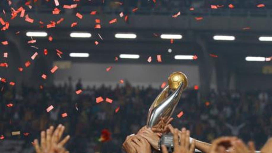 CAF Reuters
