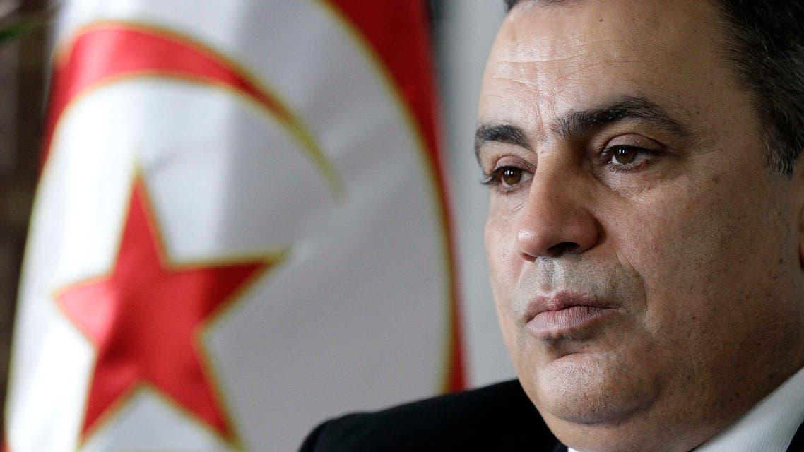 Tunisia Prime Minister Mehdi Jomaa Reuters