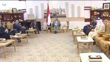 بحران کے حل کے لیے تمام فریقین لچک کا مظاہرہ کریں: یمنی صدر