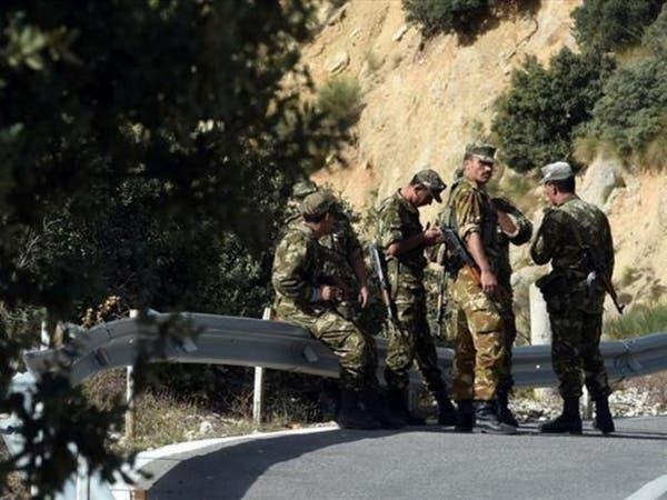 هجوم إرهابي فاشل ضد مركز عسكري شرق الجزائر