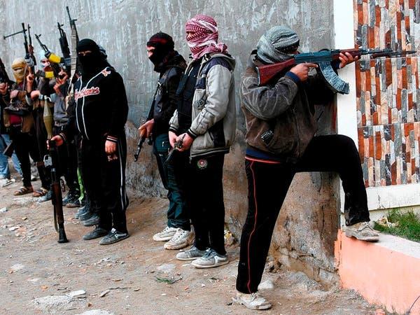 """العراق: داعش يسيطر على """"هيت"""" بعد انسحاب الجيش"""