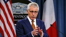 Hagel confirms 'long-term' fight against ISIS