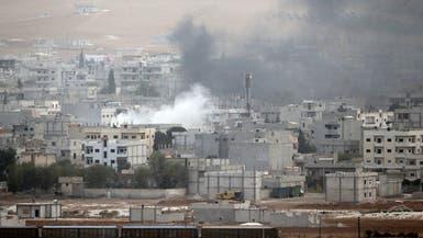 شهر على معارك كوباني.. مقاومة كردية شرسة ومصير مجهول