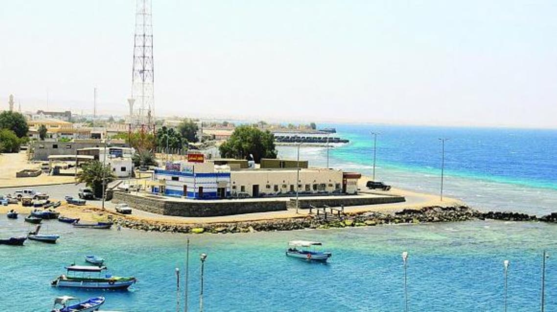 ميناء أملج
