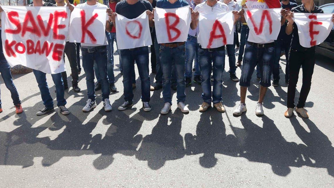 أنقذوا كوباني 3