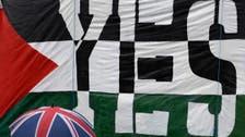 UK MPs pass vote recognizing Palestine