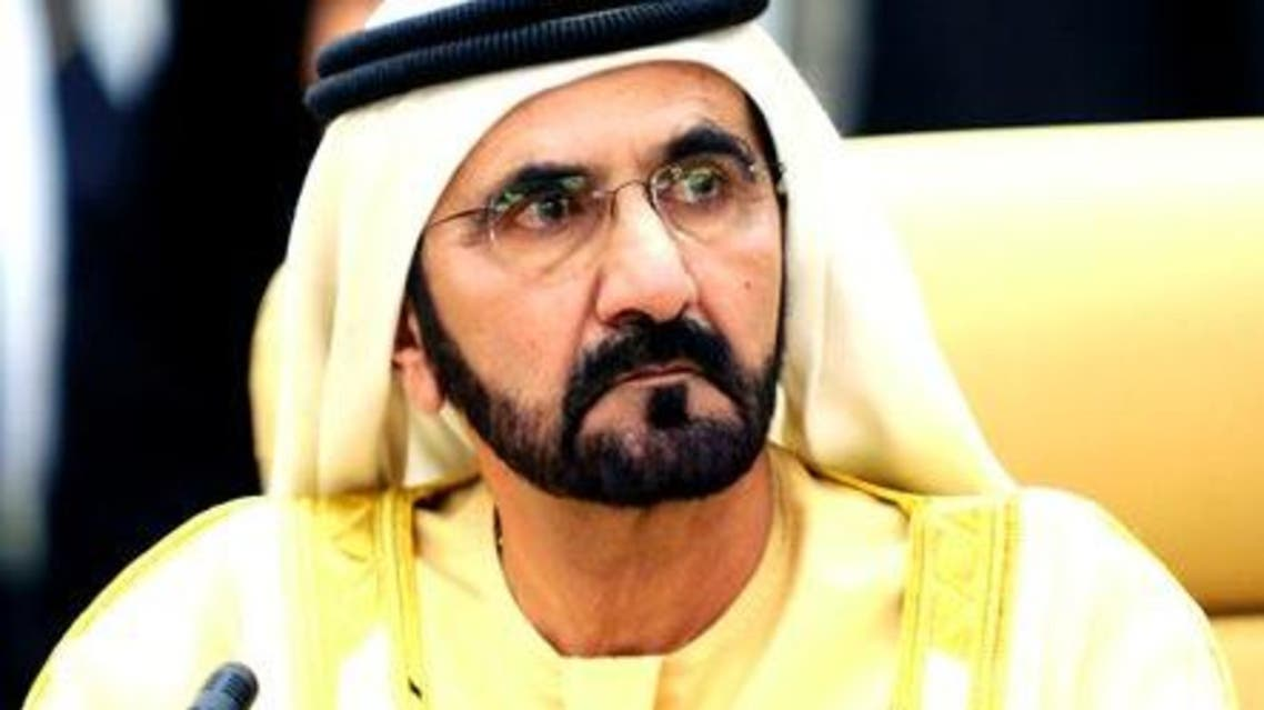 The United Arab Emirates approved a draft federal budget of 49.1 billion dirhams ($13.4 billion) for 2015, almost half of which will go towards social development and welfare, Prime Minister Sheikh Mohammed bin Rashid al-Maktoum said.