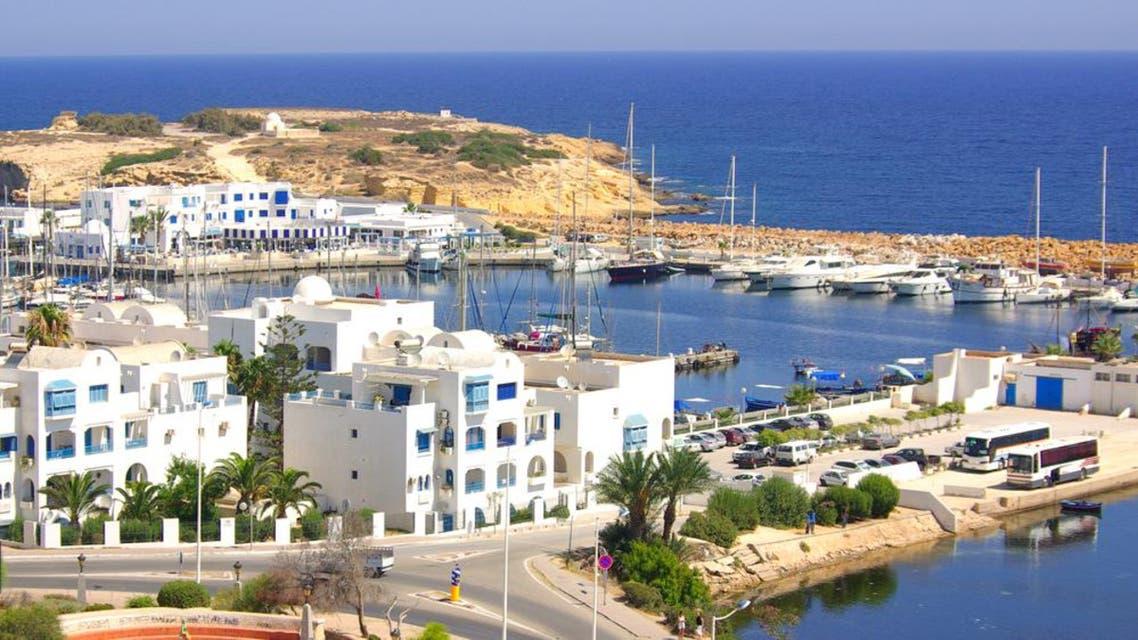 tunisia shutterstock
