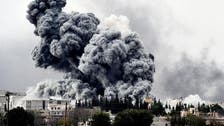 Will the West take 'last-minute' action to save Kobane?