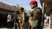 Iraq pulls troops from ISIS-held Heet