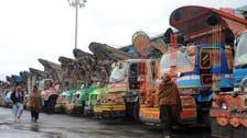 ISIS crisis leaves Pakistani tradesmen in a slump