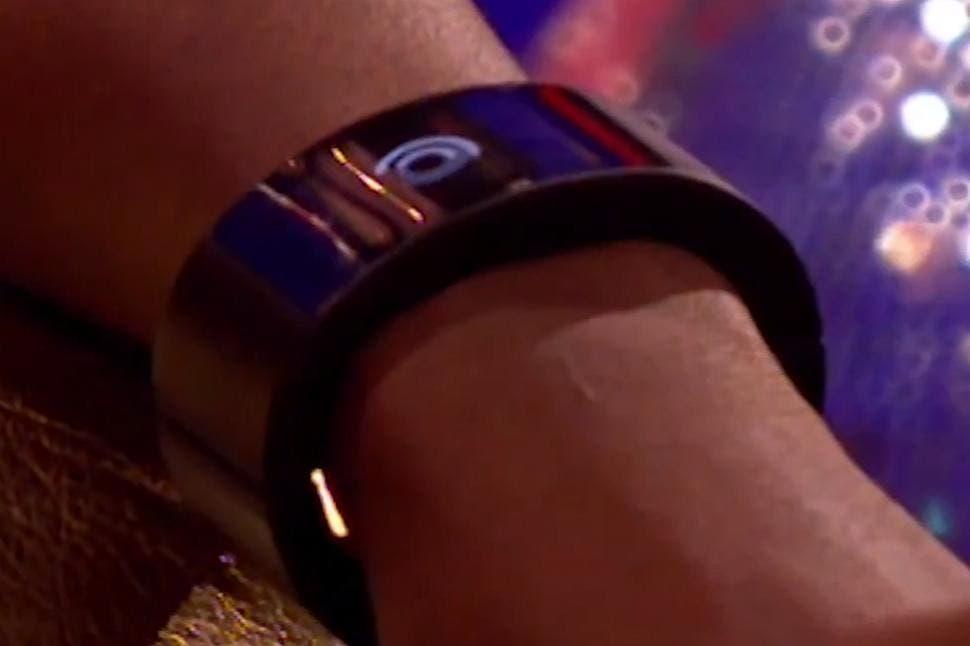 will.i.am smart watch (Photo courtesy: digitaltrends.com)