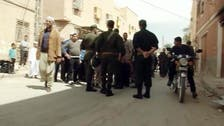 الحكومة الجزائرية تتعهد بالاستجابة لمطالب الشرطة
