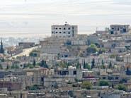 سوريا.. أميركيون في #كوباني لتدريب القوات الكردية