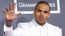 Chris Brown slams Ebola as form of 'population control'