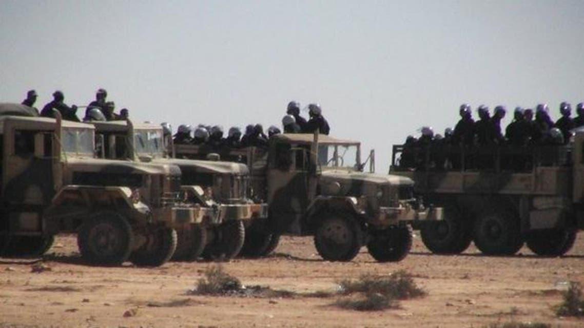 الرباط تعتقل مغربيين أشادا بتنظيم داعش