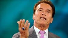 Schwarzenegger joins UAE World Green Economy Summit