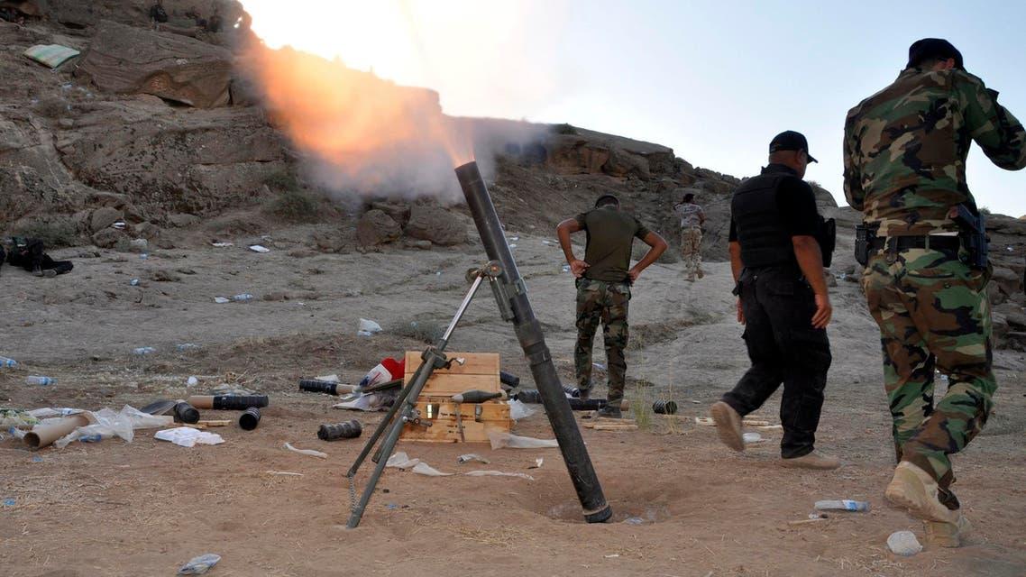 العراق ميليشيات شيعية