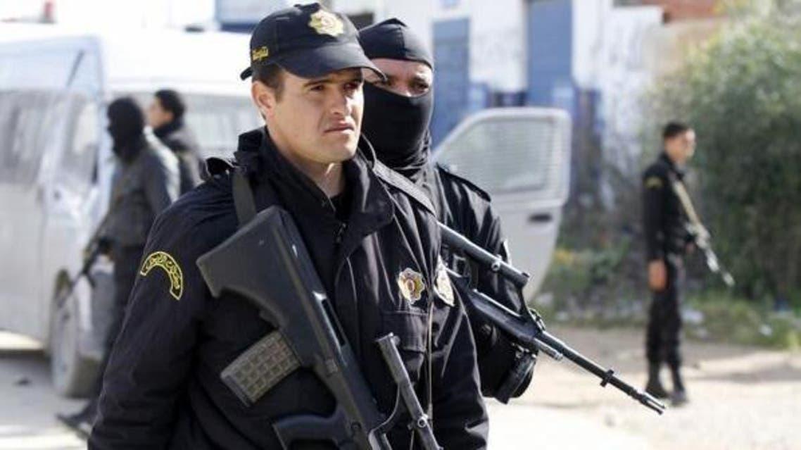 """تونس.. 50 ألف رجل أمن """"متأهبون"""" لتأمين الانتخابات"""