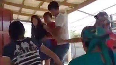 بالفيديو.. خطف عروس وإكراهها على الزواج