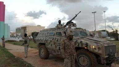ليبيا.. كتائب مصراتة تنسحب من جنوب طرابلس بشكل كامل
