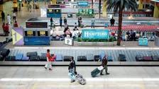 UAE quarantines passenger from Liberia for Ebola checks