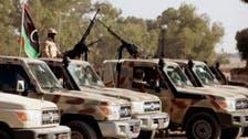 طيارون يرفضون أوامر بقصف مواقع للجيش الليبي