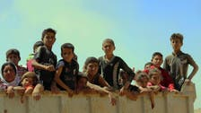 U.S. slams 'abhorrent' ISIS slavery of Yazidis