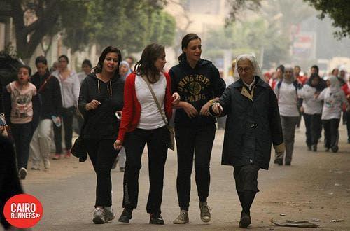 nun cairo runners facebook