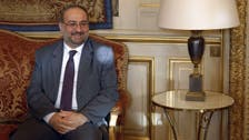 Ahmad Tohme reelected as Syrian opposition PM