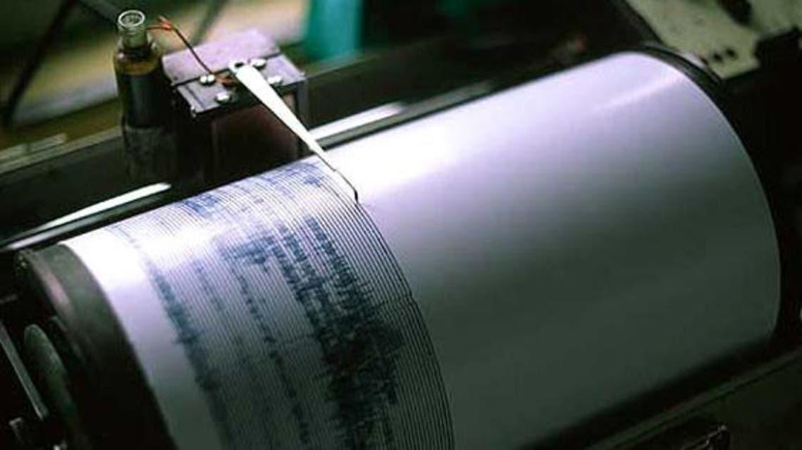 زلزال قوي يضرب غرب إيران ويخلف 16 جريحا