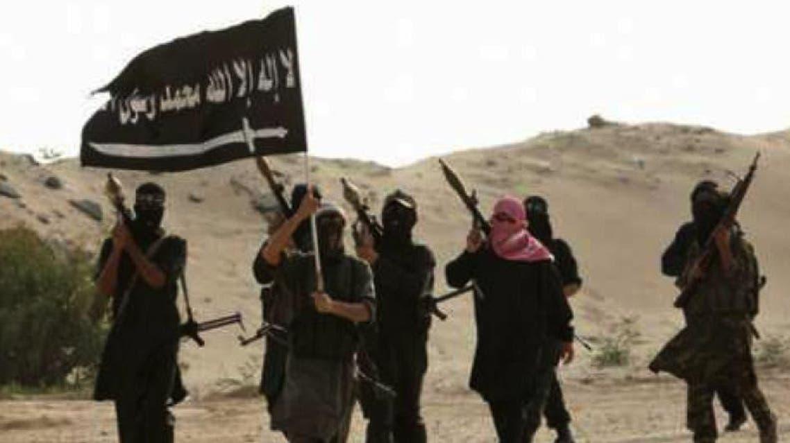 تنظيم القاعدة في منطقة رداع بمحافظة البيضاء