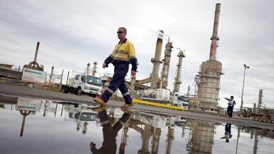 أسعار النفط تواصل الهبوط لأدنى مستوى في 5 سنوات