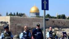 اسرائیلی فوج نے مسلمانوں کو مسجد اقصی میں ادائیگی نماز سے روک دیا