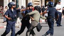الشرطة المغربية تعتقل حوالي نصف مليون مشتبه بهم في 2016