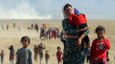 Bearing the brunt of ISIS, Yazidis carry on with a tale of survival