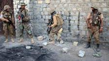 Afghanistan captures two Haqqani commanders