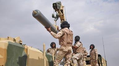 """القوات العراقية تصد أكبر هجوم لـ""""داعش"""" على الرمادي"""