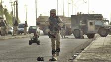 """البنتاغون تكتم على إصابة جنوده بـ""""كيمياوي"""" صدام"""