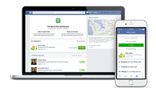 Facebook's 'Safety Check' feature tells friends if you are safe