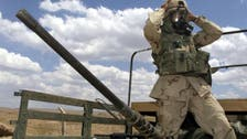 Chemical arms in ISIS territory in Iraq spark fear
