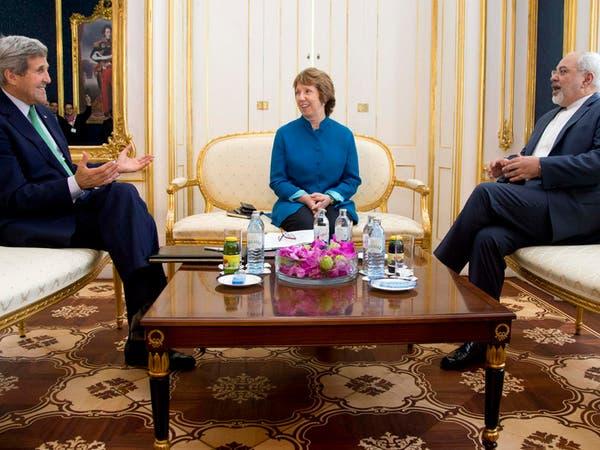 3 أيام من المفاوضات الشاقة في فيينا حول نووي إيران